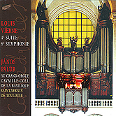 Vierne - Toulouse